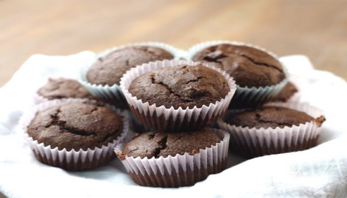 Mood for some Sweets? Try out this Easy Muffin Recipe