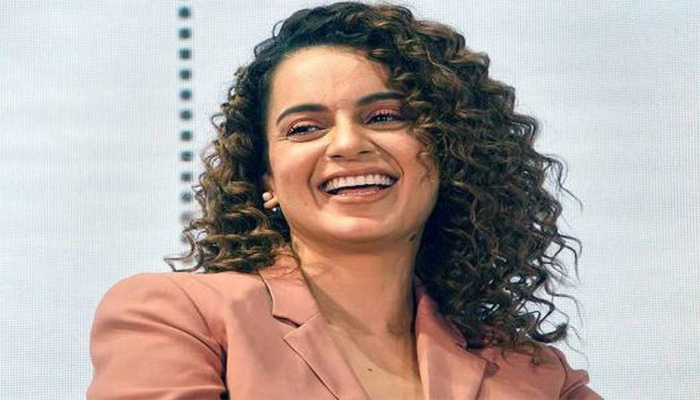 Kangana Ranaut to open her first cafe and restaurant in Manali; see Photo
