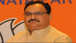 Govt kept its promise of fixing MSP at 1.5 times of cost of production: Nadda