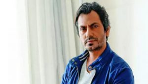 Nawazuddin Siddiqui's brother accused of sexual harassment!