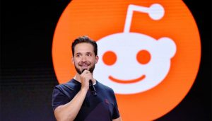 Reddit co-founder resigns: asks seat to be filled by black candidate