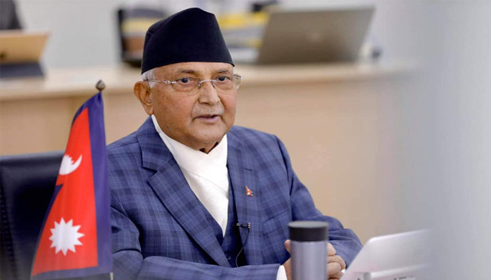 Nepal PM Oli says we will get back land from India through dialogue