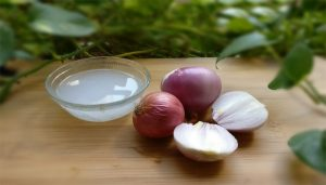 Have Hair Issues? Try this DIY Onion Juice