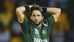 Former Pak Cricketer Shahid Afridi tests positive for COVID-19