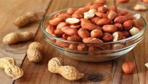 Want to Lose Weight? Here's How You Can Count On Peanuts