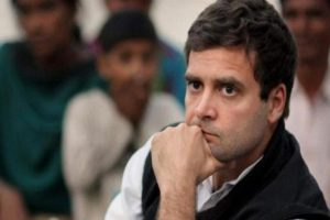 Rahul Gandhi urges people to join Campaign against fuel price hike