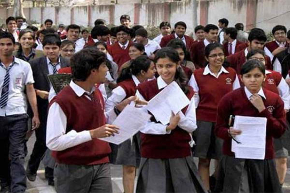 CBSE Pending Board Exams Decision By Thursday