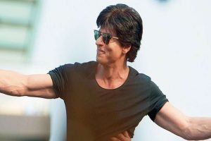 Shah Rukh Khan Celebrates 28 Years In Bollywood