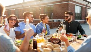 Food that Can Help You Fight in Sunny Days