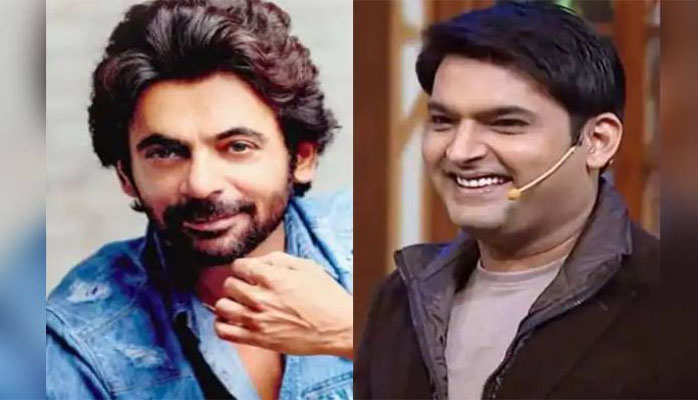 Kapil Sharma talks about his perfect bond with Sunil Grover