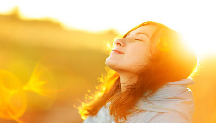 Is Your Body Receiving Enough Sunshine?