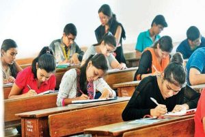 After June 30, Exams to be Conducted in UP Universities,Colleges