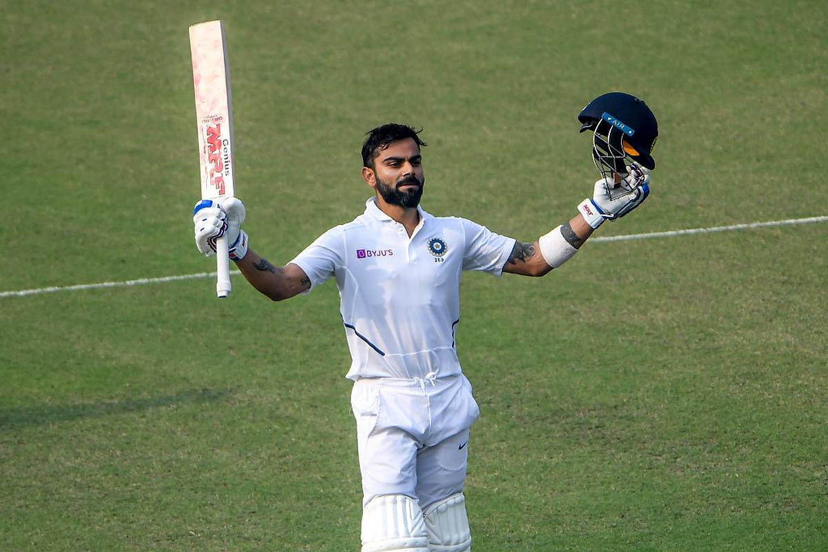 Virat Kohli scripts yet another record: becomes first player to score 3000 runs in T20Is