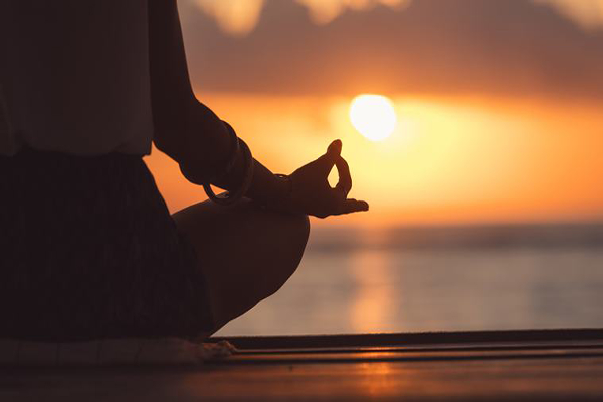 International Yoga Day 2020: Celebrate 'Yoga at Home with Family'