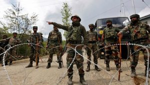 Jammu & Kashmir: Two terrorists killed in Kulgam, Encounter underway
