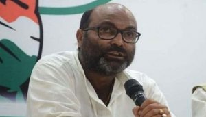Congress will launch agitation against 'dismal' law and order in UP: Lallu