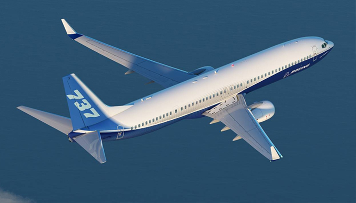 FAA: Check engines on 737s that could shut down mid-flight