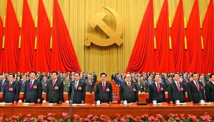 Critic of Chinese leader expelled from party on graft charge