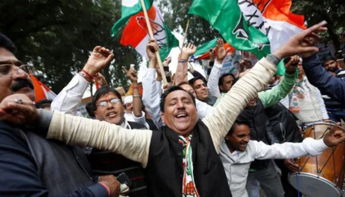 Congress to hold protests across Rajasthan against BJP on Saturday