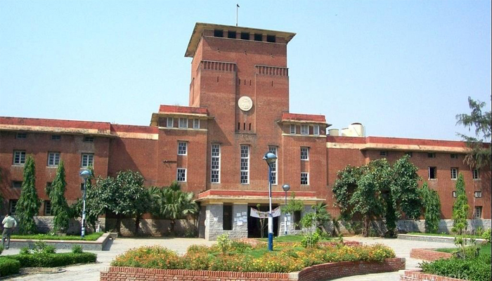 DU: Open Book Exam To Be Held From September 14, Varsity Issues Safety Guidelines