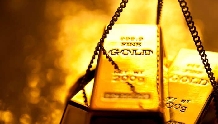 Gold crosses Rs 51,000 mark, up by Rs 502