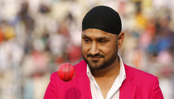 Harbhajan Singh Clarifies About Withdrawn of his Name From Khel Ratna Nomination