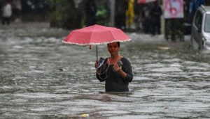 IMD issues high alert: North India likely to receive heavy Rain for next 3 days