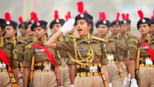 Centre permits Permanent Commission for Women Army officers