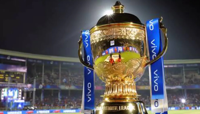 Emirates Cricket Board receives Letter of Intent from BCCI to host IPL