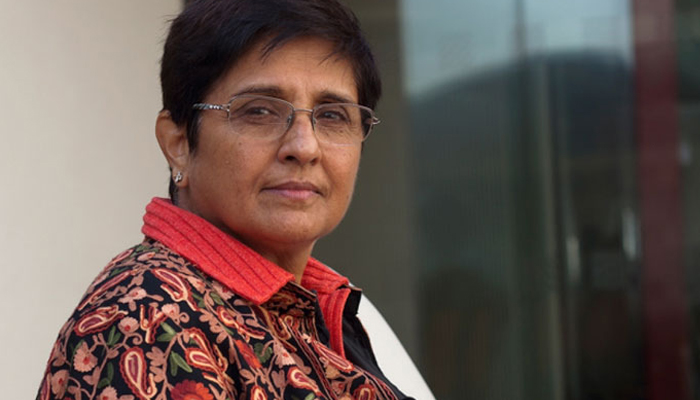 Kiran Bedi removed as Puducherry Lt Governor; What she says?