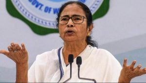 Centre should clear West Bengal's dues to effectively tackle COVID-19: Mamata