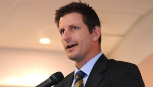Former pacer Michael Kasprowicz resigns as Non-executive director of Cricket Australia