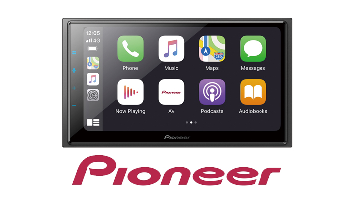Pioneer India to launch three Head Unit Receivers with Amazon Alexa Built-In for Cars
