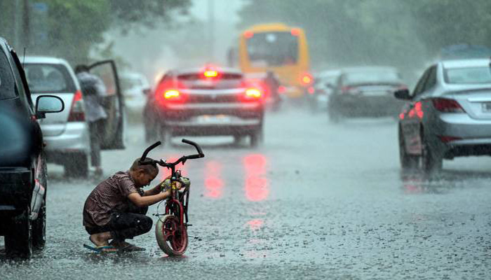 Weather Forecast: IMD predicts RAIN in These states over next few days