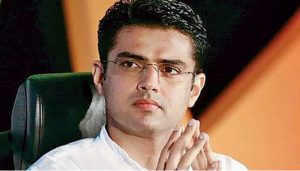 Congress issues notice to Sachin Pilot and other Rebel MLAs