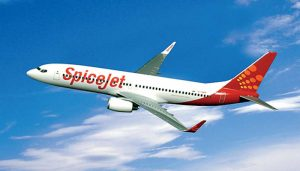 SpiceJet to operate flights on India-UK routes