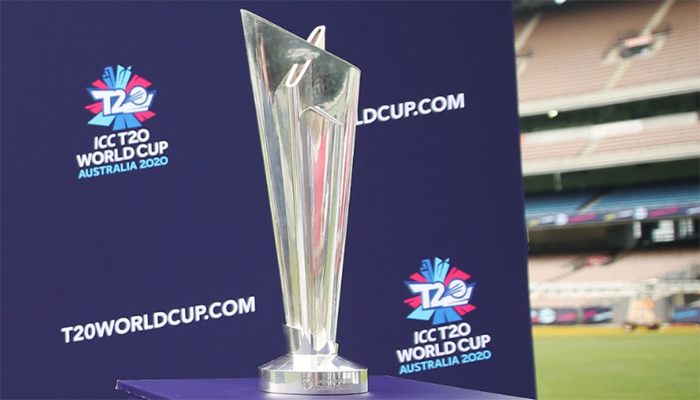 ICC Board To Take Decision On T20 World Cup Today