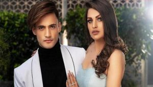 Fans Go Gaga Over Asim Riaz & Himanshi Khurana's Latest 'Stylish Couple' Picture