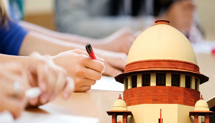 UGC Vs Students: SC Agrees To Hear Plea Against UGC Circular On Final Exams