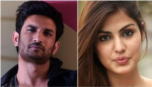 Sushant Case: NCB files chargesheet against Rhea Chakraborty and 33 Others