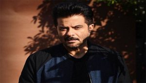 Anil Kapoor Gearing Up For Upcoming Film 'AK vs AK'