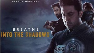 Abhishek's 'C-16' tweet hints next season of 'Breathe: Into the Shadows'?