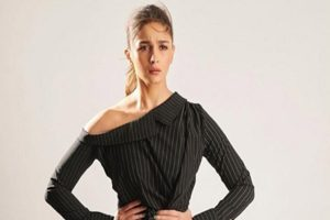 Alia Bhatt Thanks Academy of Motion Picture Arts and Sciences For Invite
