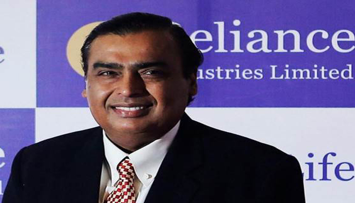 Jio developing homegrown 5G telecom solution: Mukesh Ambani
