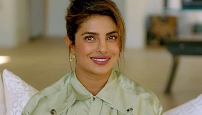 They are our food soldiers, Priyanka Chopra tweets in support of Farmers