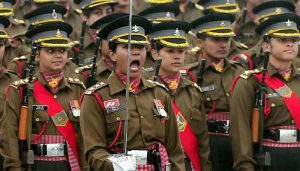 SC gives a month to Centre to grant permanent commission to women officer in Army