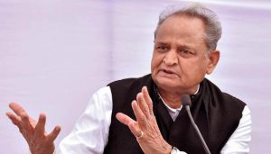 Ashok Gehlot calls Sachin Pilot Nikamma, Nakara and Good for nothing