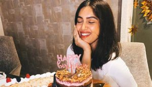 B'day Special: Bhumi Pednekar Celebrates Her 31st birthday At Home