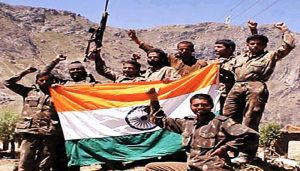 Kargil Vijay Diwas: B-Town Celebrates 21 Years Of India's Victory In Kargil War
