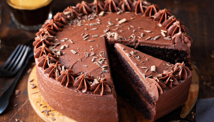 Give a Try to This Super Delicious Chocolate Cake Recipe